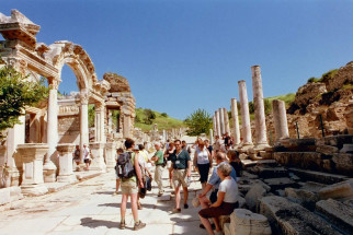 3 Day Ephesus tours From Istanbul