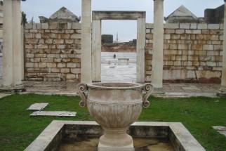 Ephesus Bible Study tours from Izmir