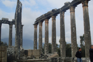 Ephesus and Miletos tours