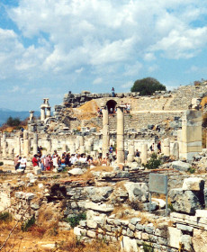 Ephesus and Priene, Miletos, Didyma tours