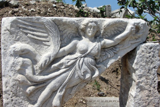 Wheelchair Accessible Easy Ephesus tours with Lunch