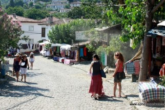 Ephesus and Sirince Village tours