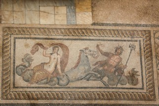 Ephesus and Terrace Houses tours from Izmir