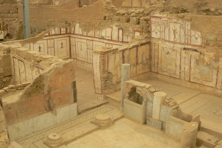 Ephesus and The House of Virgin Mary tours