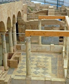 Ephesus and Terrace Houses tours