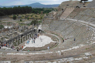 Half Day Ephesus Semi-private GroupTour