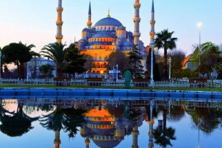 Full Day Classic Istanbul tours