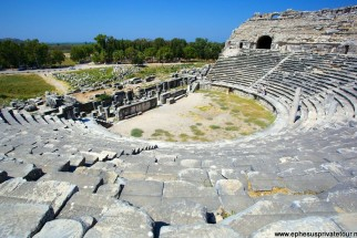 Full Day Ephesus tours