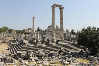 Full Day Ephesus tours from Izmir