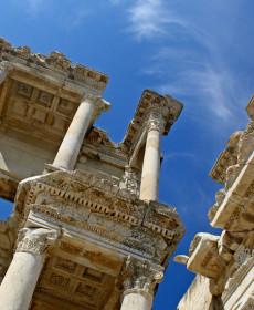 Half Day Ephesus tours from Izmir