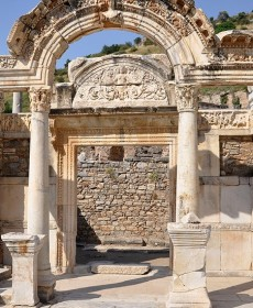 Wheelchair Accessible Panoramic Ephesus tours