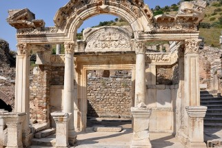 Wheelchair Accessible Panoramic Ephesus tours