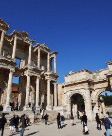 Ephesus Half Day tours