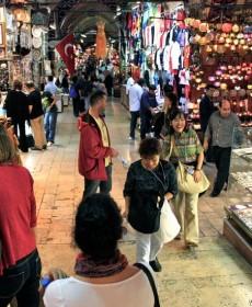 Half Day Istanbul tours with Hagia Sophia