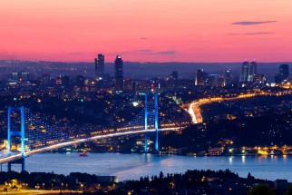 4 Days Istanbul City Package
