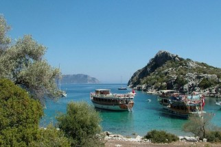 Kusadasi Walking tours