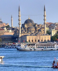 3 Days Istanbul City Package