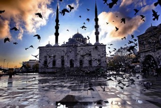 6 Days Istanbul and Kusadasi City Package