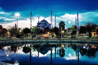 6 days Istanbul and Cappadocia City Package