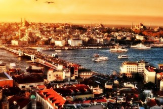 2 Days Istanbul City Package