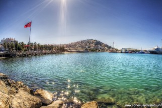 5 Days Kusadasi City Package