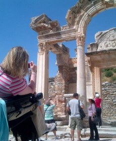 Wheelchair Accessible Easy Ephesus tours