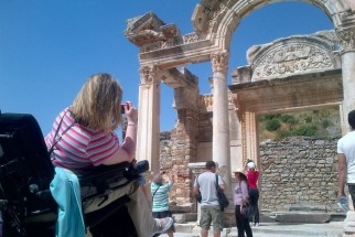 Wheelchair Accessible Easy Ephesus tours