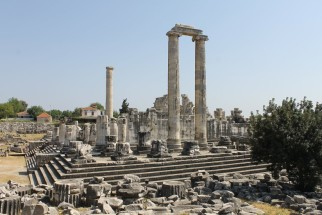 Daily Ephesus From Istanbul By Plane