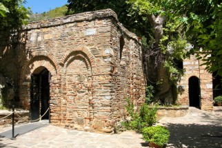 Ephesus-House of Virgin Mary – Ephesus Archaeological Museum & Lunch
