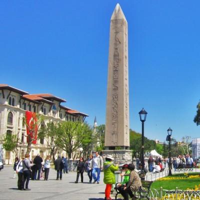 ORME SUTUN (The Constantine Column)