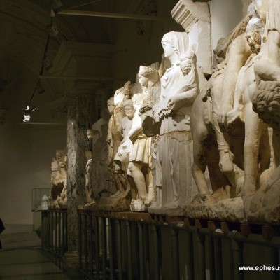 THE EPHESUS MUSEUM